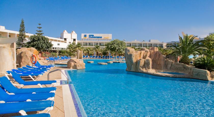 Hotel Blue Sea Costa Bastián