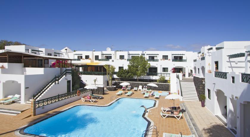 Apartamentos Guinate Club