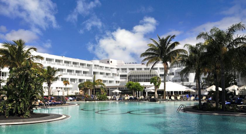 Hotel La Geria