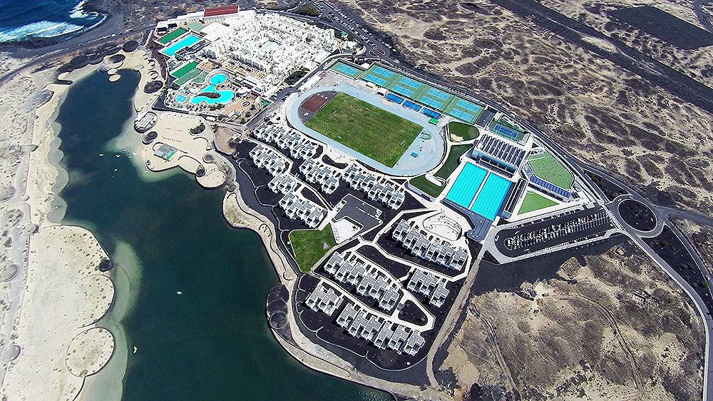 Club La Santa Active Holiday Resort