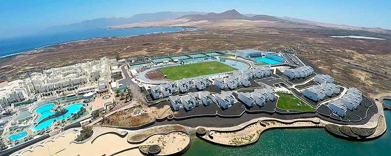 XXI International Lanzarote Duathlon-Club La Santa