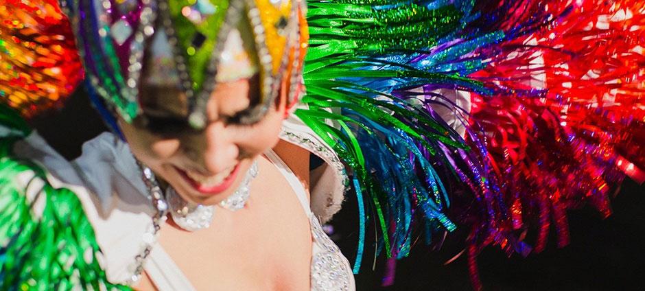 El carnaval de los carnavales