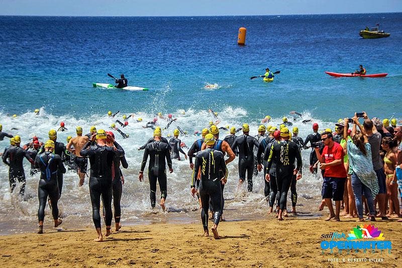Sailfish Lanzarote Open Water 2017