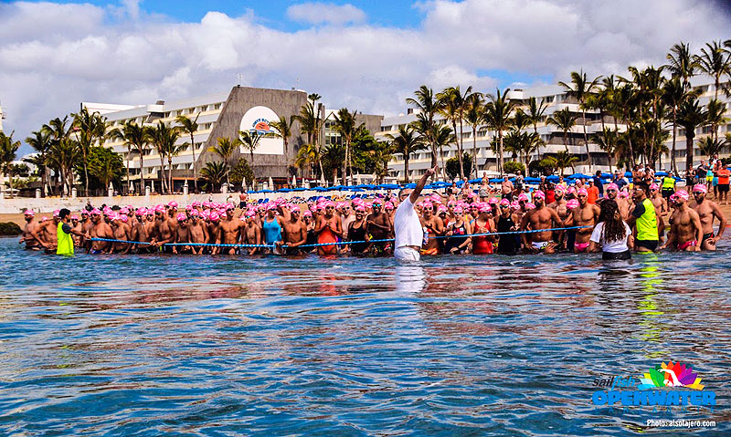 4º Sailfish Lanzarote Open Water