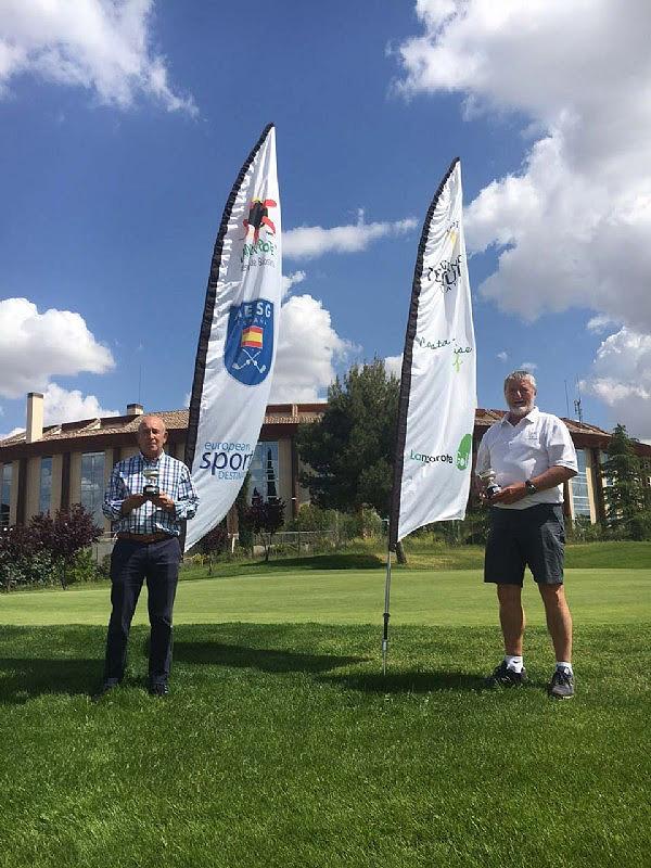 Turismo Lanzarote refuerza el posicionamiento de la isla como un destino de calidad para la práctica del golf