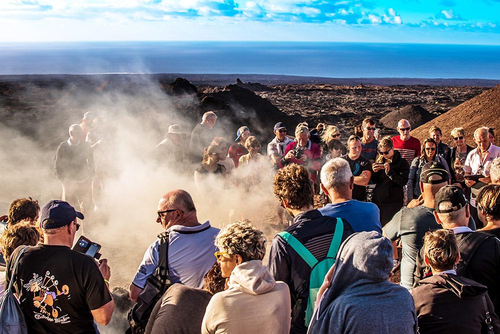 Información de interés para visitantes de CACT Lanzarote verano 2018