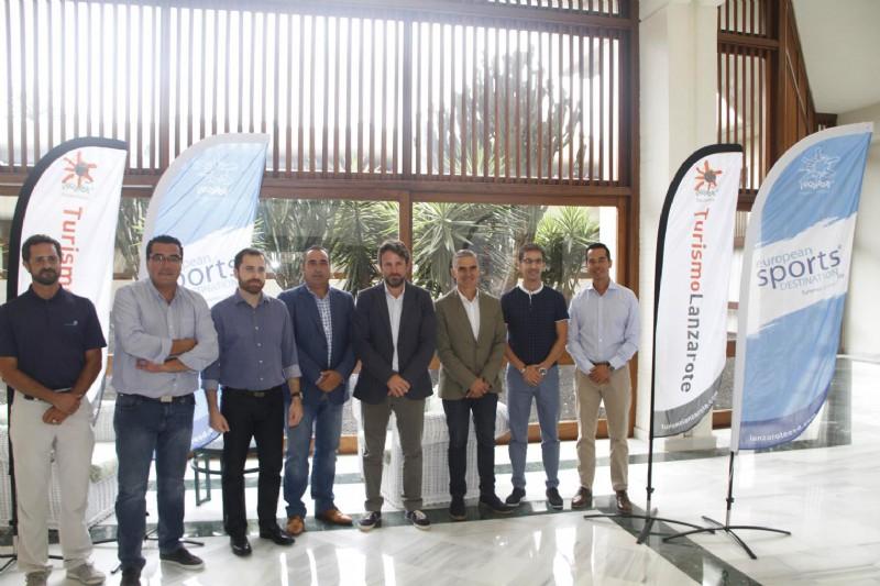 Lanzarote volverá a ser el foco de atracción para los amantes del golf