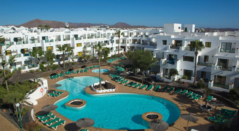Apartments Galeon Playa