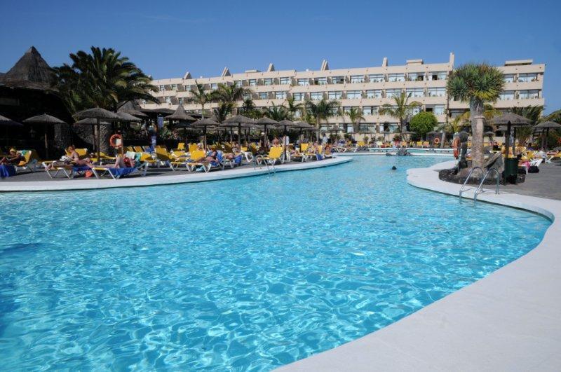 Booking Lanzarote Hotel Beatriz Playa Spa