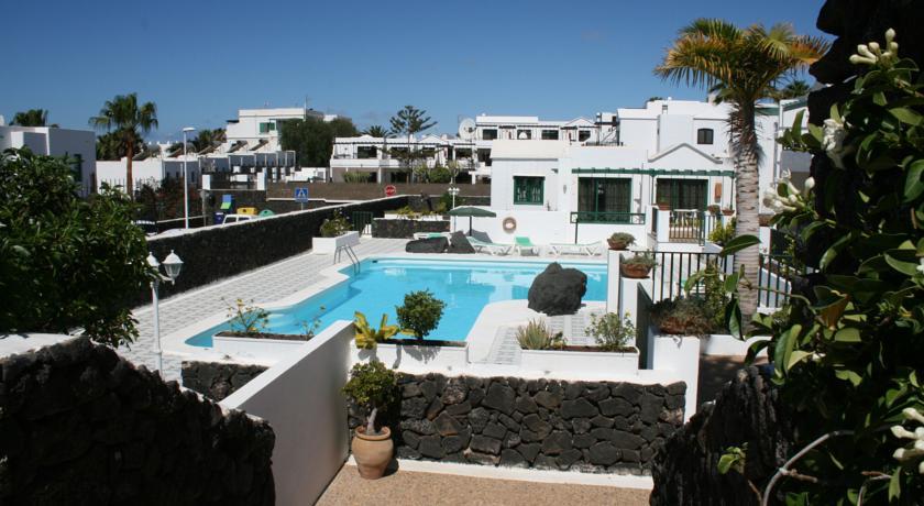 Appartements Las Acacias