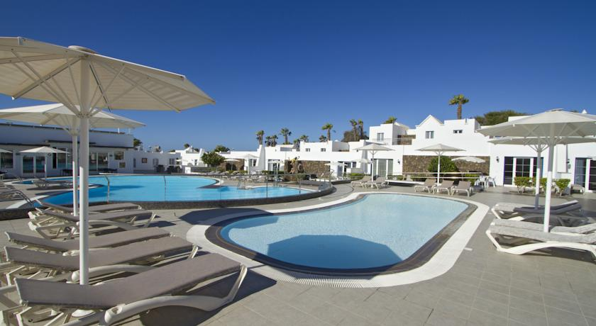 Apartamentos Nautilus Lanzarote Art & Biosphere