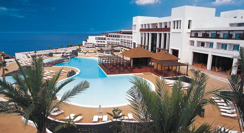 Hotel Secrets Lanzarote Resorts & SPA