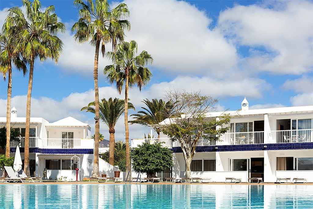 Apartments Barcarola Club