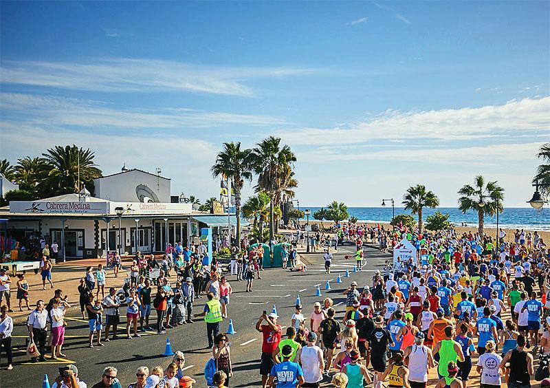 Lanzarote International Marathon
