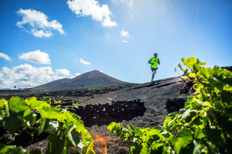 Lanzarote, tu destino deportivo