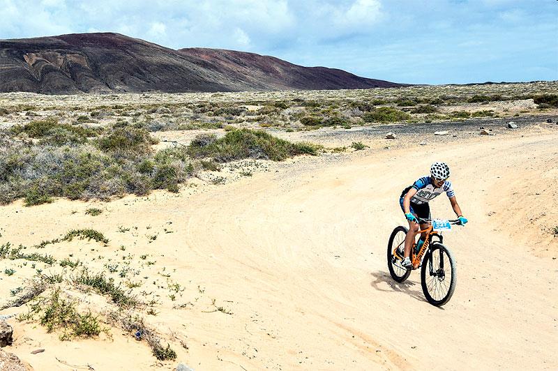 VI Ultra Bike Lanzarote 2019
