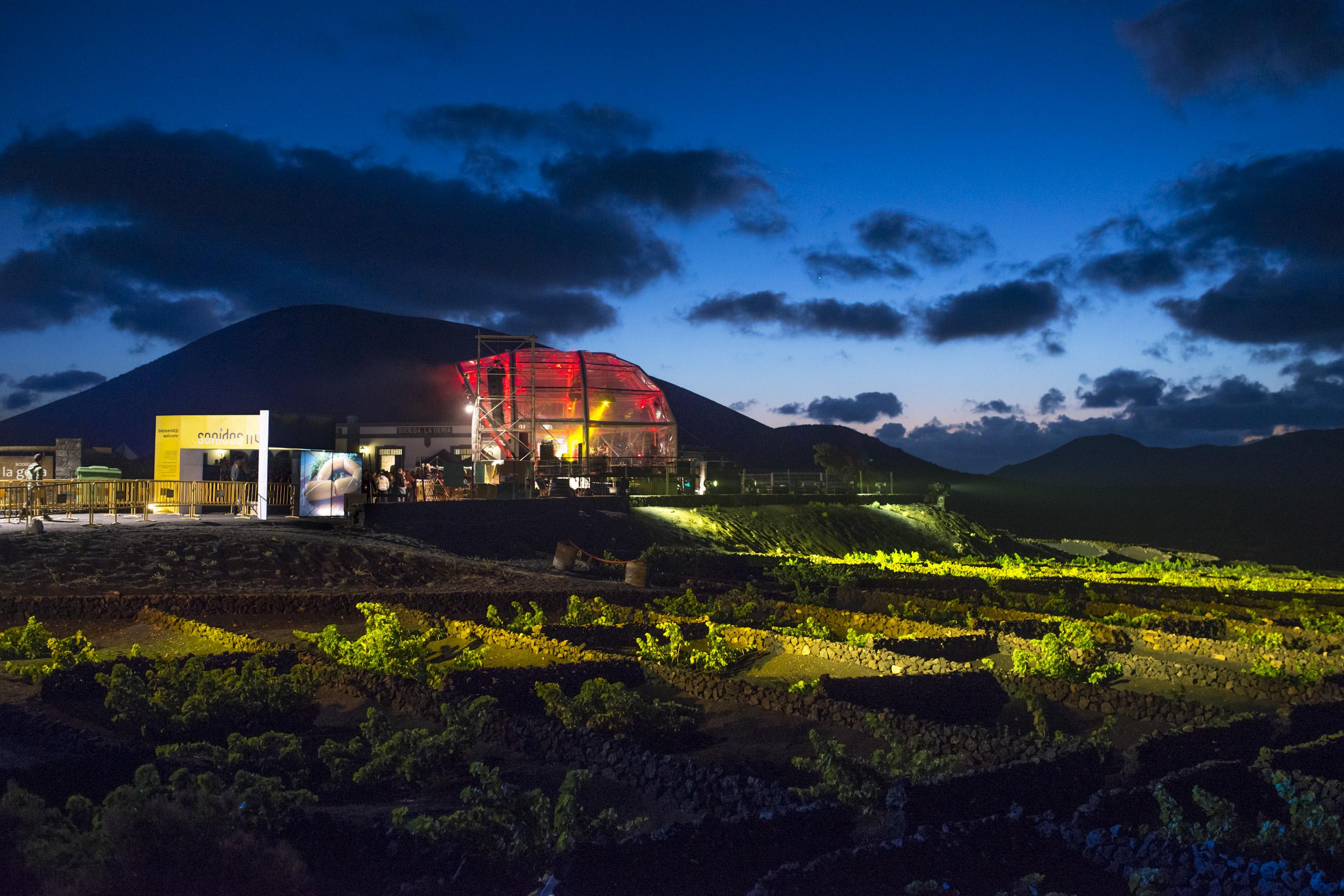 La edición más sostenible de Sonidos Líquidos llega a su fin con el Malvasía Volcánica Weekend