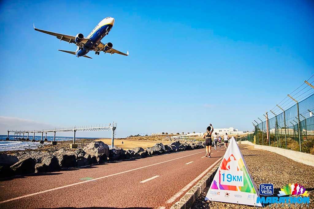 29º Lanzarote International Marathon