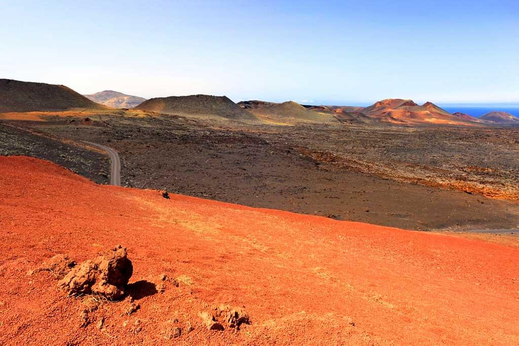 National Geographic elige las 20 maravillas naturales de España y una está en Lanzarote