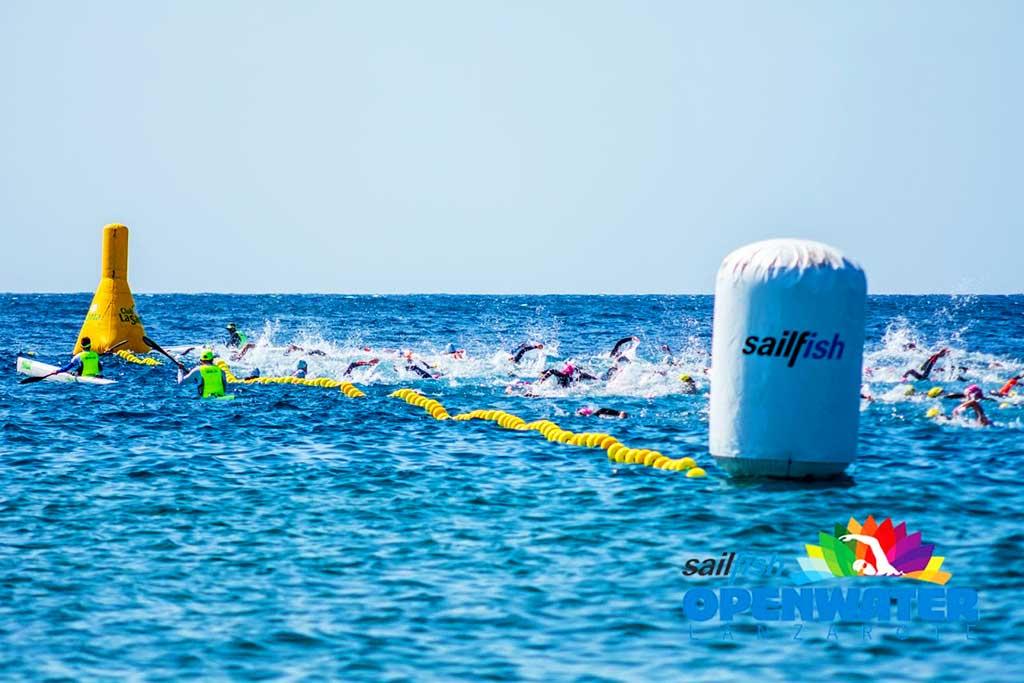 La Vi Sailfish Lanzarote Open Water abre inscripciones para el 15 de mayo de 2021