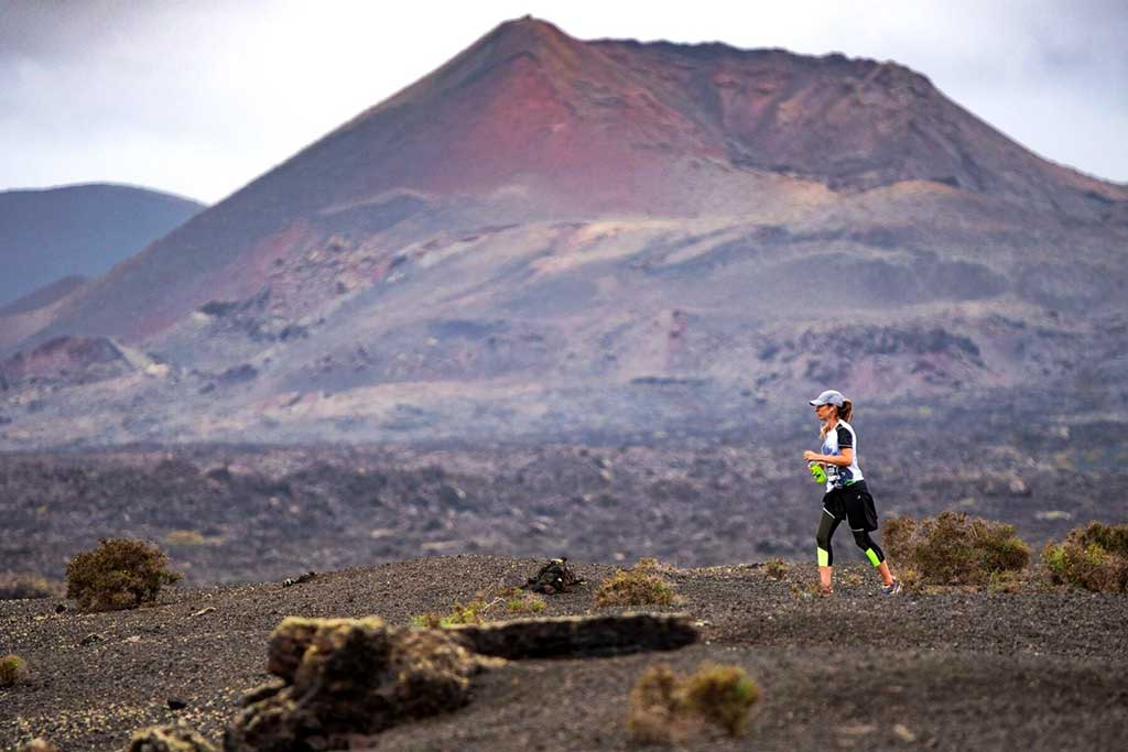 Ziel: Endorphine! Sportarten, die Sie auf Lanzarote betreiben (und anschauen) können