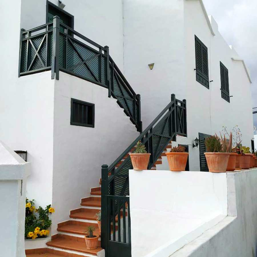 Casa Arrieta